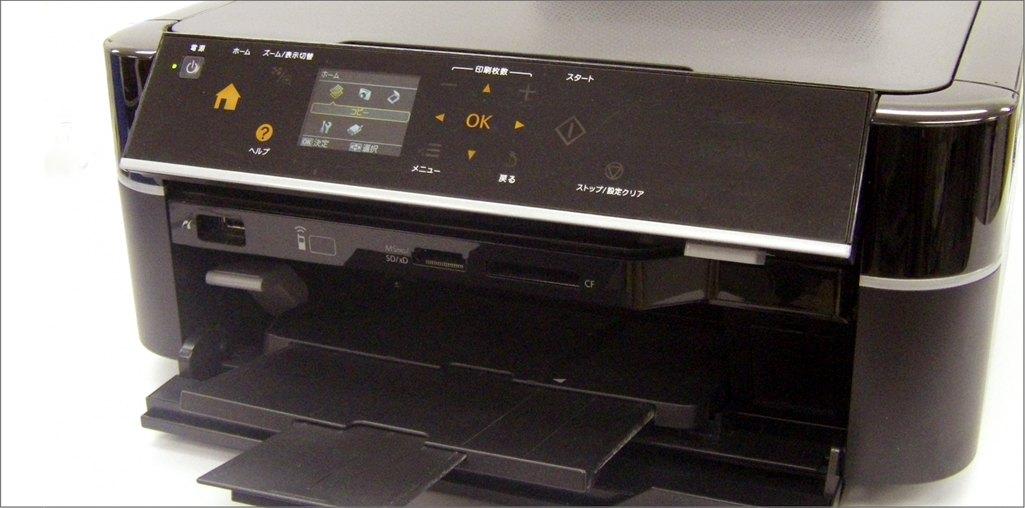 家庭用PCプリンター